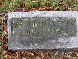 William Jefferson Honeycutt