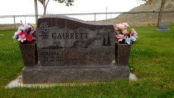 John Issac Gairrett
