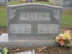 Doshia R. Allen