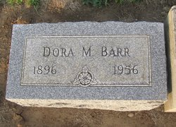 Dora <i>Corder</i> Barr