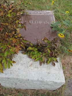 Elizabeth <i>Walker</i> Baldwin