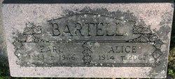 Earl Ernst Bartell