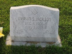 Marvin S. Jackson