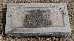 Daniel Cecil Boyd
