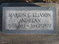 Marion C. <i>Eliason</i> Andrean