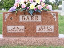 Lessie <i>Crabtree</i> Barr