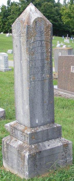 Wallace J. Bennett