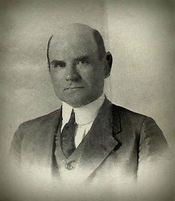 William Julius Harris