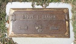 Barry Lee Bangen