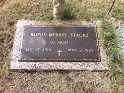 Rufus Merrell Stacks