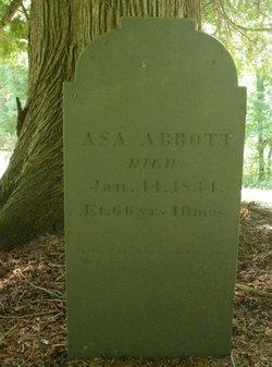 Asa Abbott