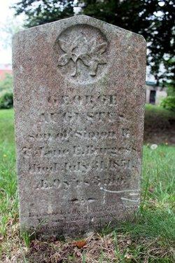 George Augustus Burgess