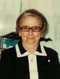 Janie Elizabeth <i>Murray</i> Fulford