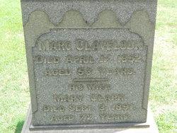 Mary <i>Murray</i> Clark