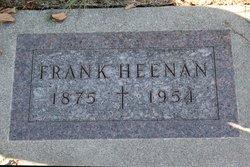 Frank Heenan