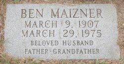 Ben Maizner