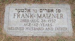 Frank Maizner