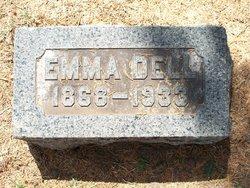 Emma Dell Adams