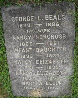 Nancy <i>Norcross</i> Beals