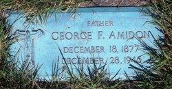 George Frederick Amidon
