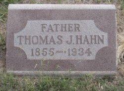 Thomas J. Hahn