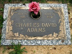Charles David Adams