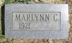Marlynn Clarence Hallman