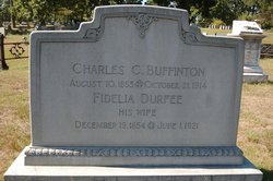 Charles Cyrus Buffinton