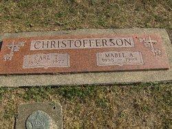Mabel A. Christofferson