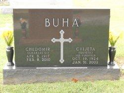 Cvijeta Queita <i>Vukovich</i> Buha