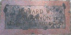 Howard William Shannon