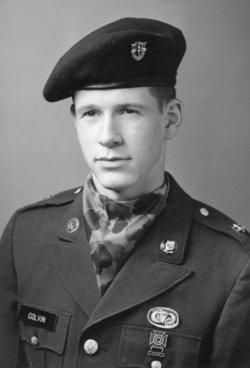 Dennis H Colvin