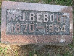 William J. Bebout