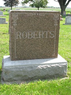 Ethel <i>Roberts</i> Bishop