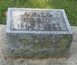 Agnes <i>Hislop</i> Alexander