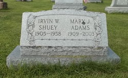 Mary J. Adams