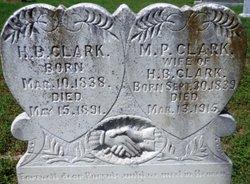 Hiram Ballard Clark