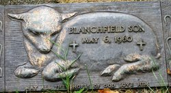 Infant Son Blanchfield