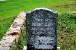 Norene <i>Pittman</i> Harris