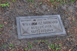 William Louis Billy Howard