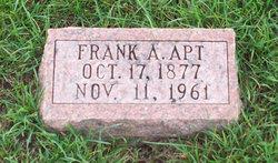 Frank Alden Apt