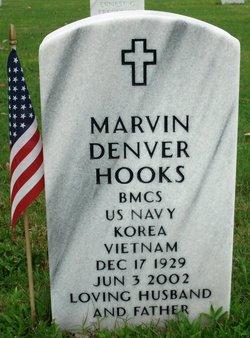 Marvin Denver Hooks