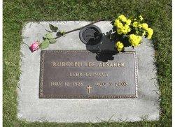 Rudolph Lee Alsaker