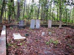 Gibson-Bailey's Branch Cemetery