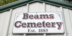 Beams Cemetery