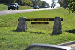 Fort Riley Post Cemetery