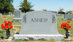 James Henry Asher