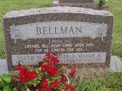 Mayme Belle <i>Wagner</i> Bellman