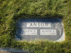 Jesse Anson
