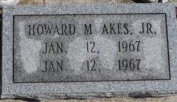 Howard M. Akes, Jr
